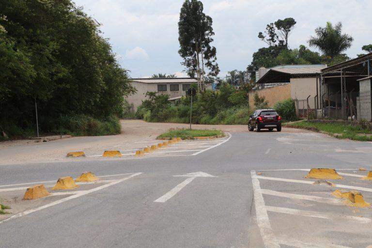 Prefeitura assina ordem de serviço para obras de ligação na Davi Lino com Meia-Lua e duplicação da Castelo Branco