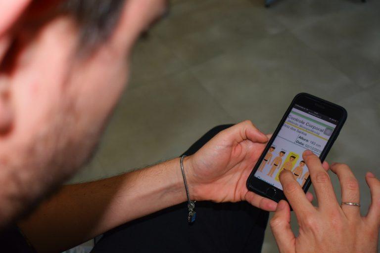 Startup de São José cria programa para cuidar da saúde dos funcionários