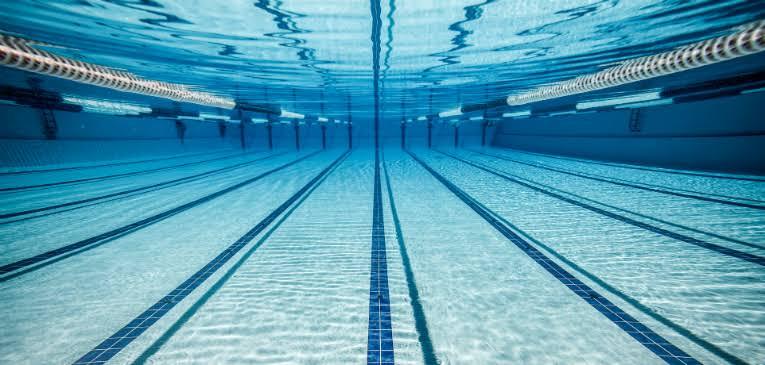 Equipe jacareiense de natação garante sete pódios em competição estadual
