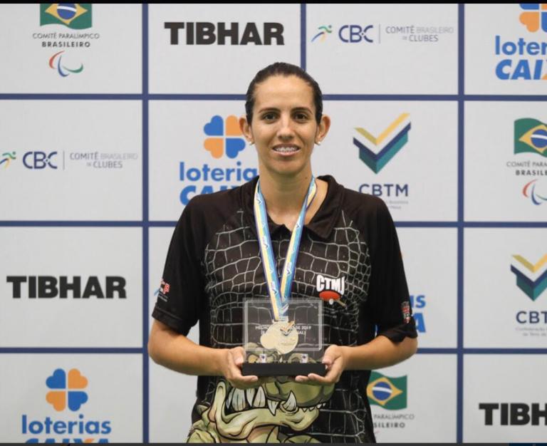 Clube de Jacareí tem título de campeão no Brasileiro
