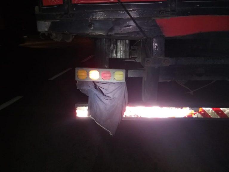 Operação contra evasão de pedágio na via Dutra flagra motoristas em Jacareí