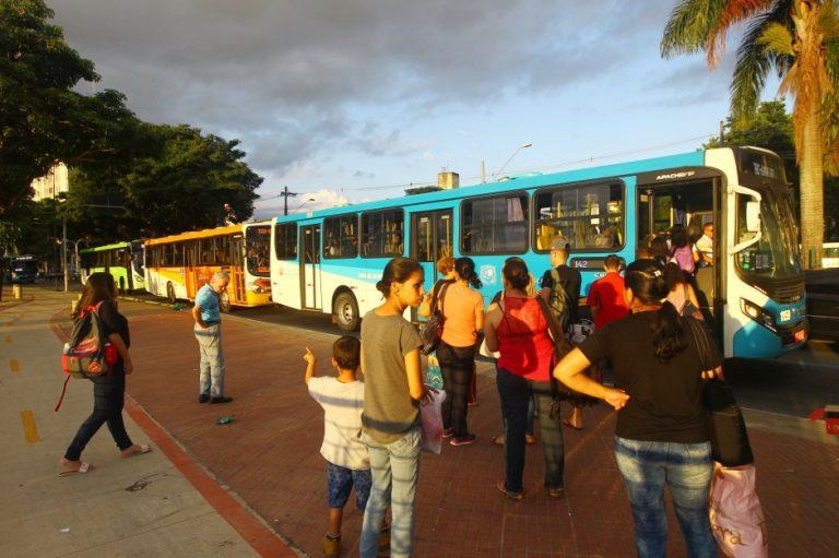 Tarifa do transporte público de São José será reajustada a partir de segunda