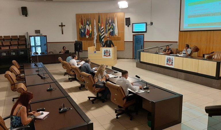 Saúde, Educação e Saneamento consomem 49,7% das despesas realizadas em 2019 em Jacareí