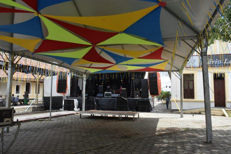 Festival de Marchinhas acontece neste fim de semana em Jacareí