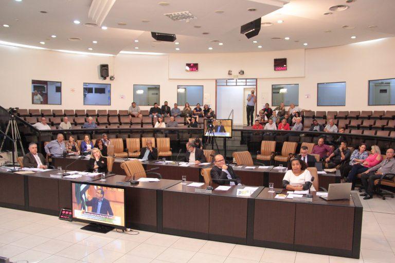 Câmara mantem veto que restringe passagens de ônibus de idosos em Jacareí