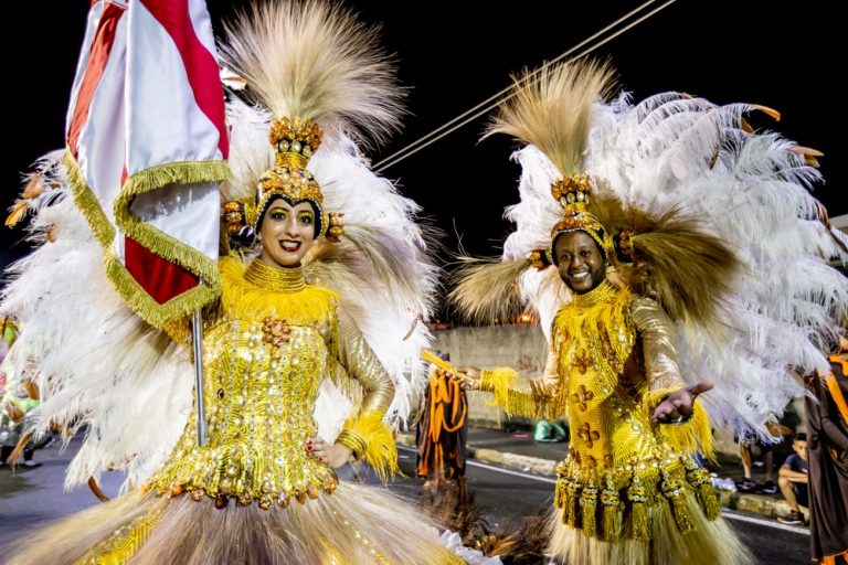Desfile das Escolas de Samba tem novo endereço em Jacareí
