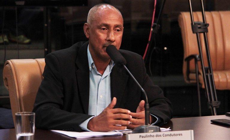 Vereador questiona reforma dos banheiros da antiga rodoviária