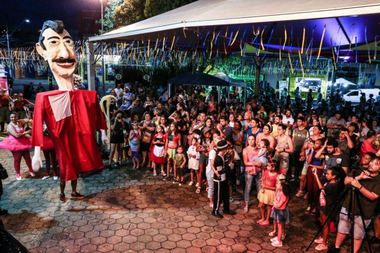 Festival de Marchinhas chega  ao fim com sucesso de público