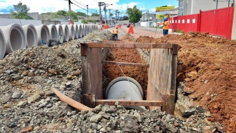 Em 3 anos de gestão SAAE gasta R$88 milhões com saneamento