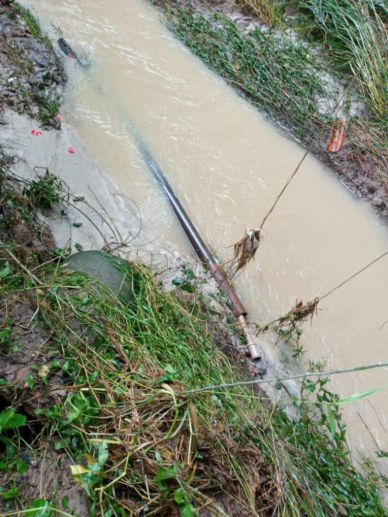 Cerca de 10 bairros podem ficar sem água hoje em Jacareí