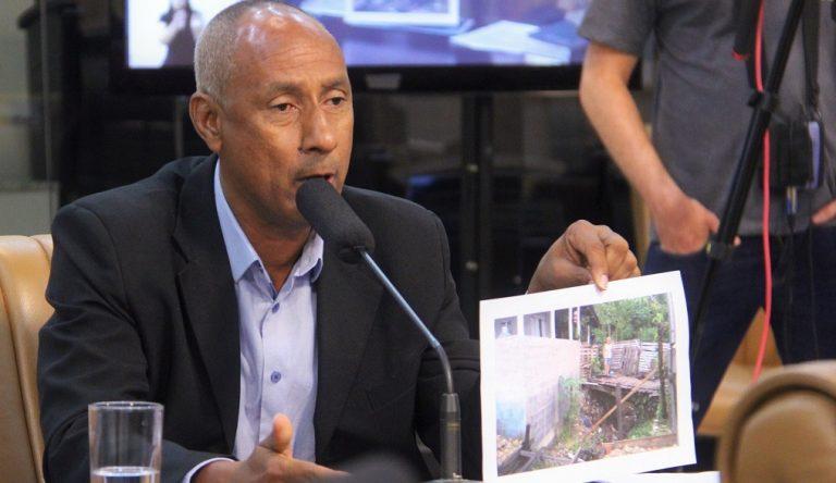 Vereador questiona falta de investimento no esporte em Jacareí