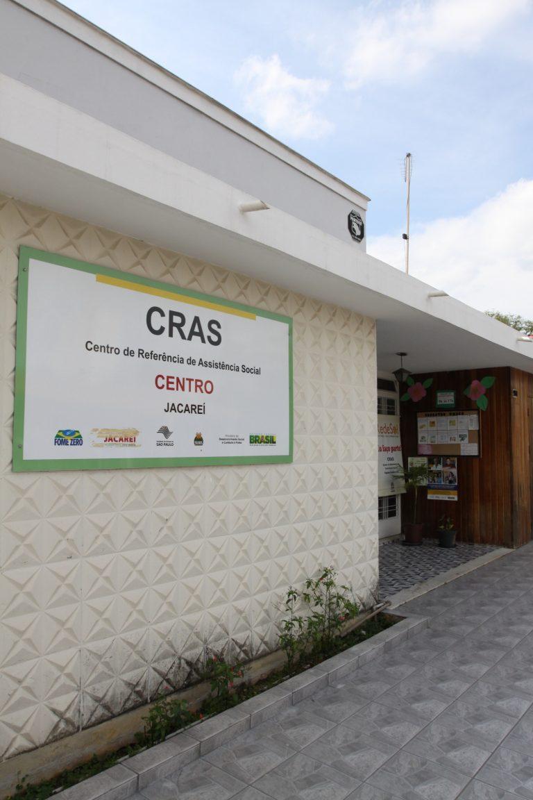 Unidades do CRAS terão plantão de atendimento presencial e via telefone