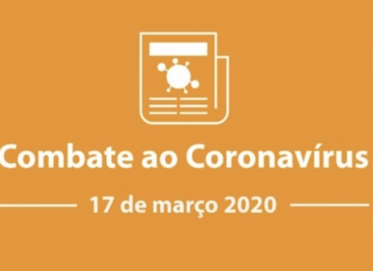 Boletim – Combate ao Coronavírus em Jacareí
