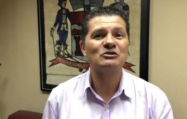 Izaias Santana altera decreto e libera funcionamento presencial de bancos e lotéricas em Jacareí