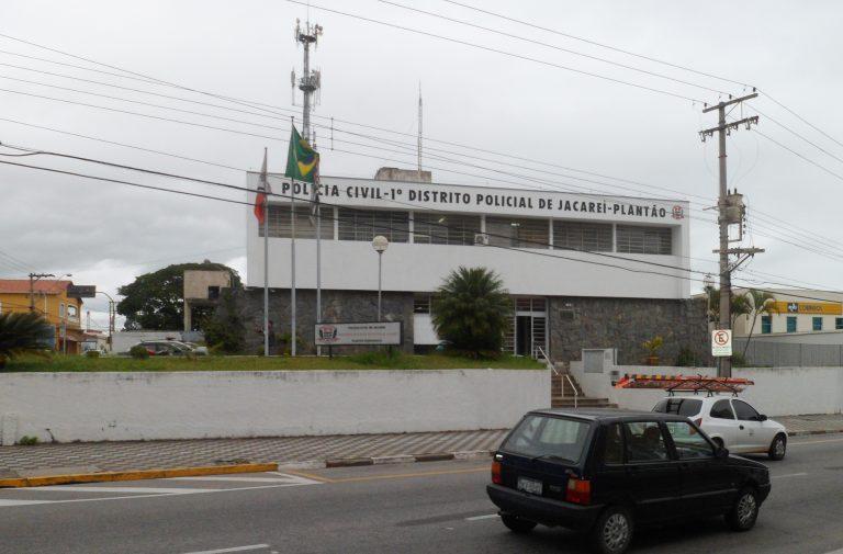 Homem de 75 anos é preso acusado de estuprar adolescente autista em Jacareí