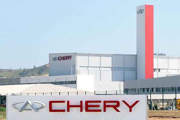 Após ser pressionada, Chery suspende demissões em Jacareí