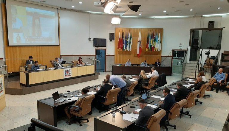 Câmara aprova revisão do Plano de Custeio de Instituto de Previdência do Município de Jacareí
