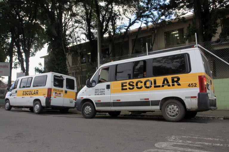 Secretaria de Mobilidade Urbana divulga alvarás de transporte escolar