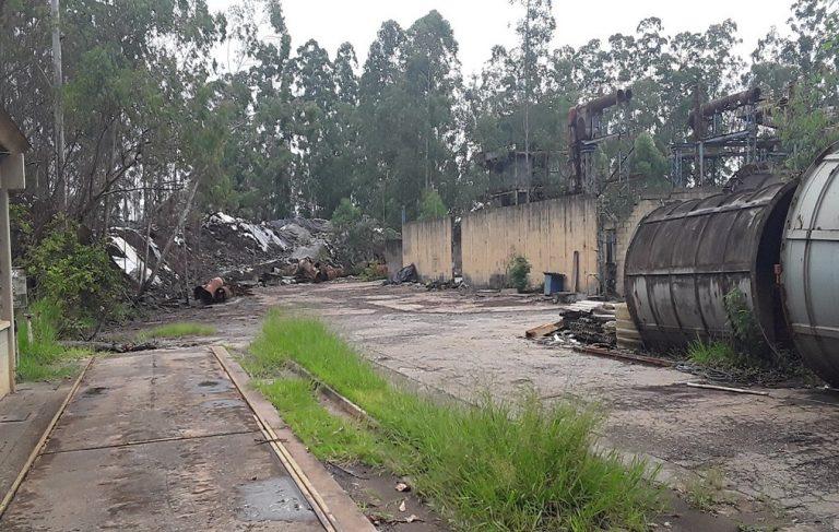Vereador quer ação do prefeito em empresa por queima de chumbo em Jacareí