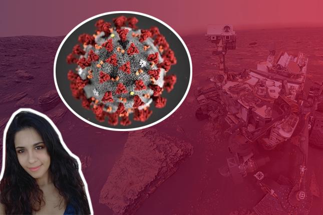 Coronavírus faz agências espaciais adiarem lançamento para Marte
