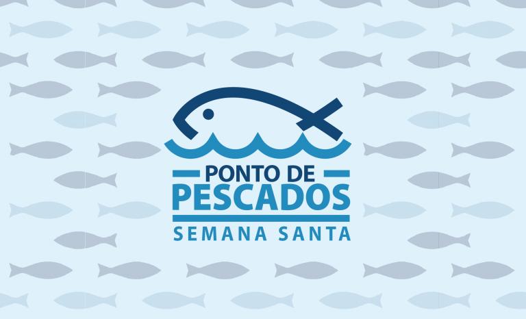 Semana Santa traz 'Ponto do Pescado' em seis pontos da cidade