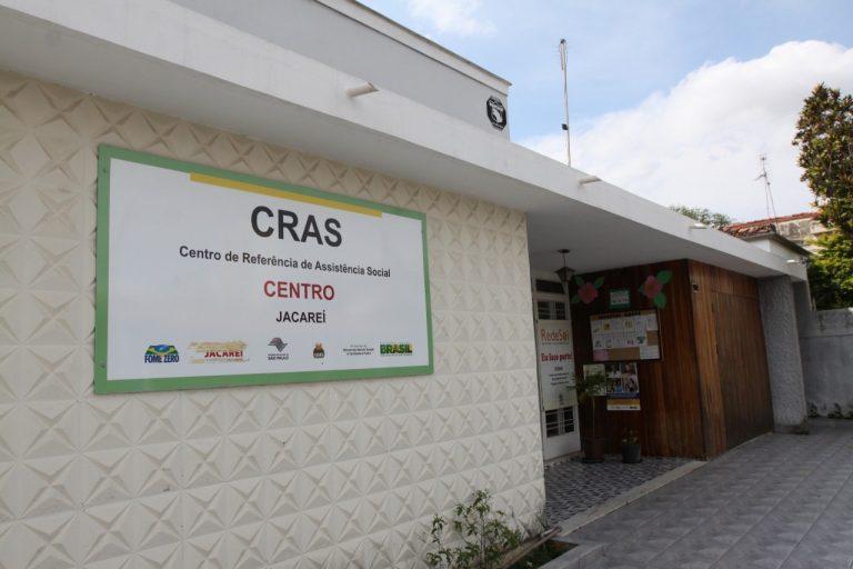 Centros de Referência de Assistência Social retomam atendimentos presenciais em Jacareí