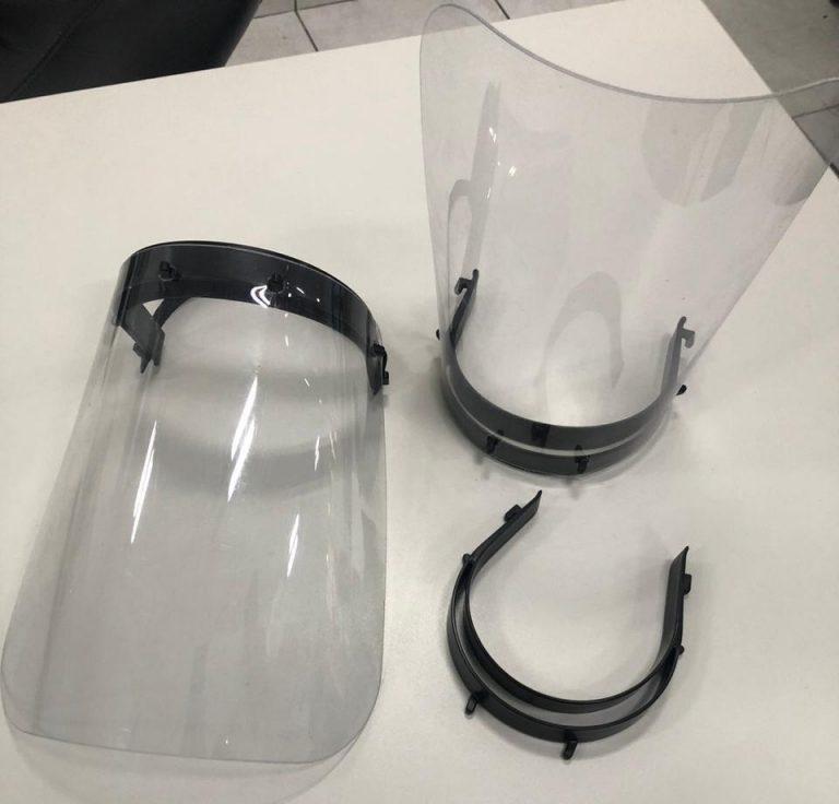 Indústrias de Jacareí integram força-tarefa nacional para produzir máscaras e respiradores