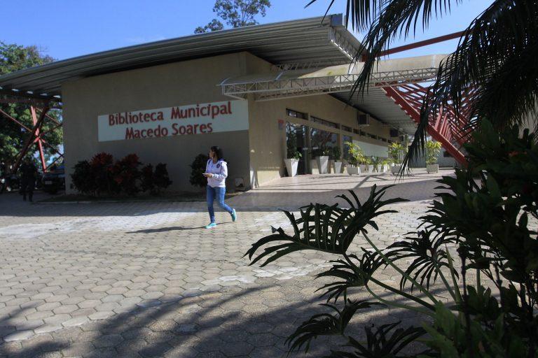 Biblioteca Municipal de Jacareí vai receber kit de equipamentos de tecnologia acessível