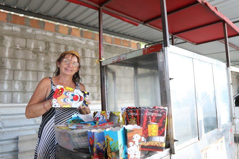 Segunda parcela do auxílio financeiro da Prefeitura para Ambulantes de Jacareí é liberada