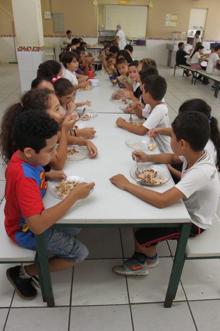 Guia alimentar traz importantes dicas sobre alimentação infantil em tempos de pandemia