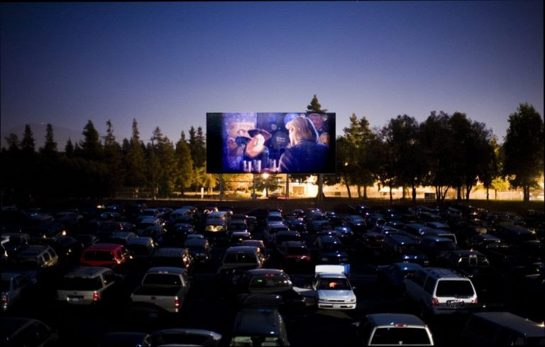 Jacareí terá Cinema Drive-in no próximo sábado