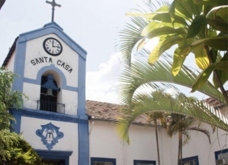 CPI entrega relatório de investigação sobre gestão da Santa Casa de Jacareí