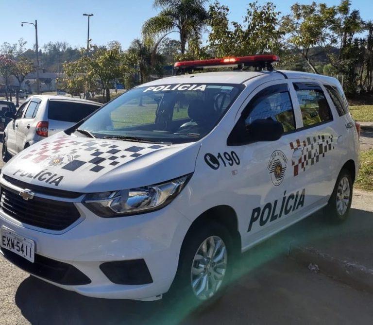 Procurado da Justiça é preso pela Polícia Militar de Jacareí