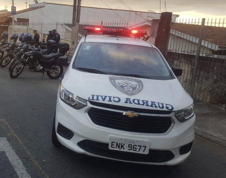 Homem é morto a tiros no Parque Santo Antônio