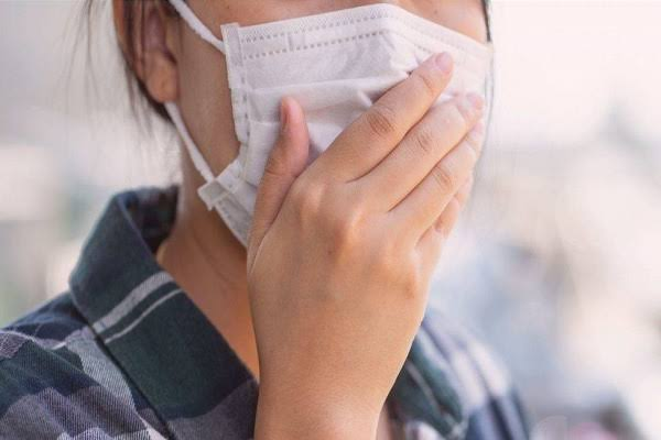 Multa para quem não usar máscara começa a valer hoje