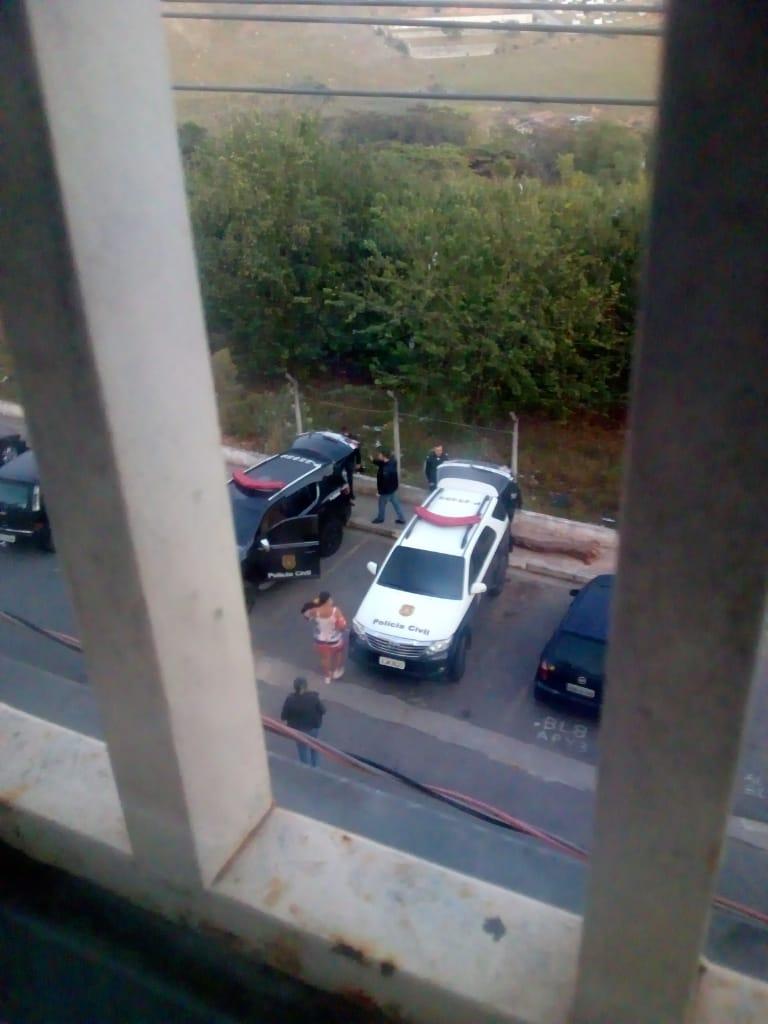 Polícia prende homem acusado de cometer homicídios em Jacareí