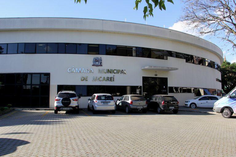 Com parecer favorável do Tribunal, Câmara vota contas de 2017 da Prefeitura de Jacareí