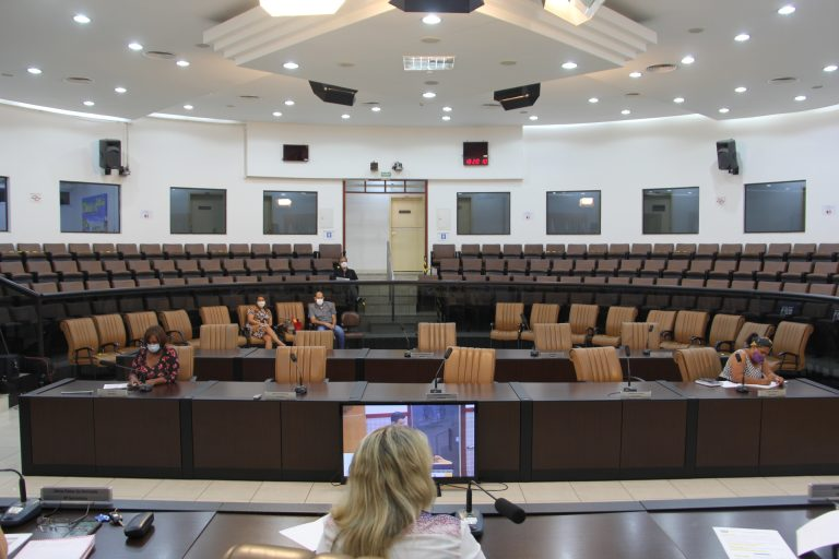 Em Audiência Pública, Prefeitura apresenta contas do 2º quadrimestre de 2020