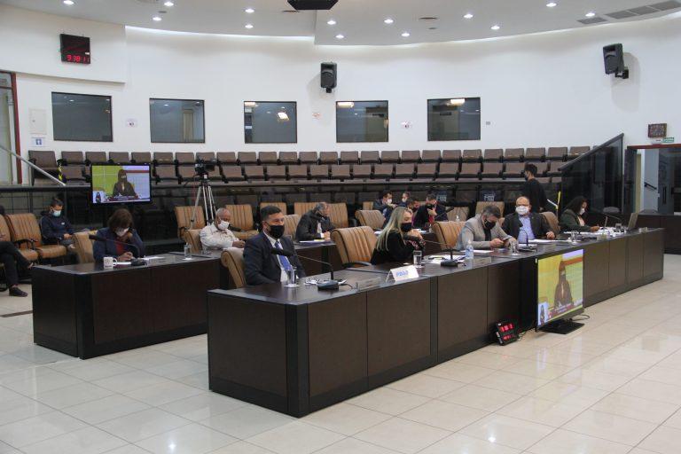 Câmara aprova título de utilidade pública para Associação Comercial e Industrial de Jacareí