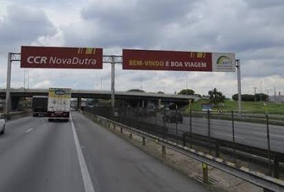 NovaDutra inicia serviço de contenção de talude em Jacareí