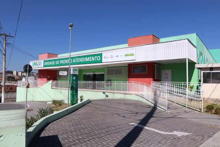 Locais de atendimento da saúde em Jacareí serão reorganizados nesta sexta-feira