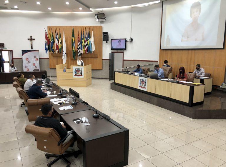 Câmara de Jacareí vota atualização do Código de Normas e Posturas