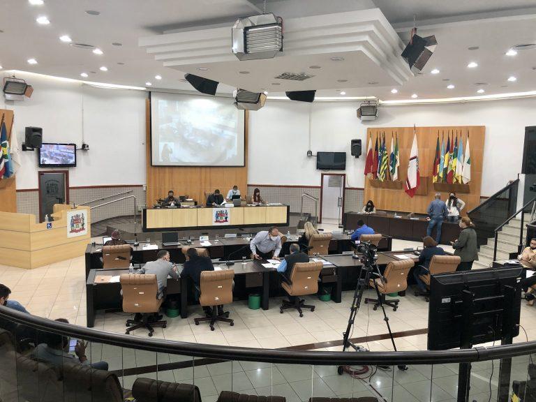 Câmara Municipal adia atualização de Código de Normas e Posturas por duas sessões