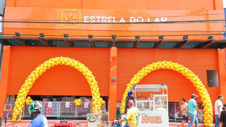 Loja abre 70 vagas de emprego em Jacareí
