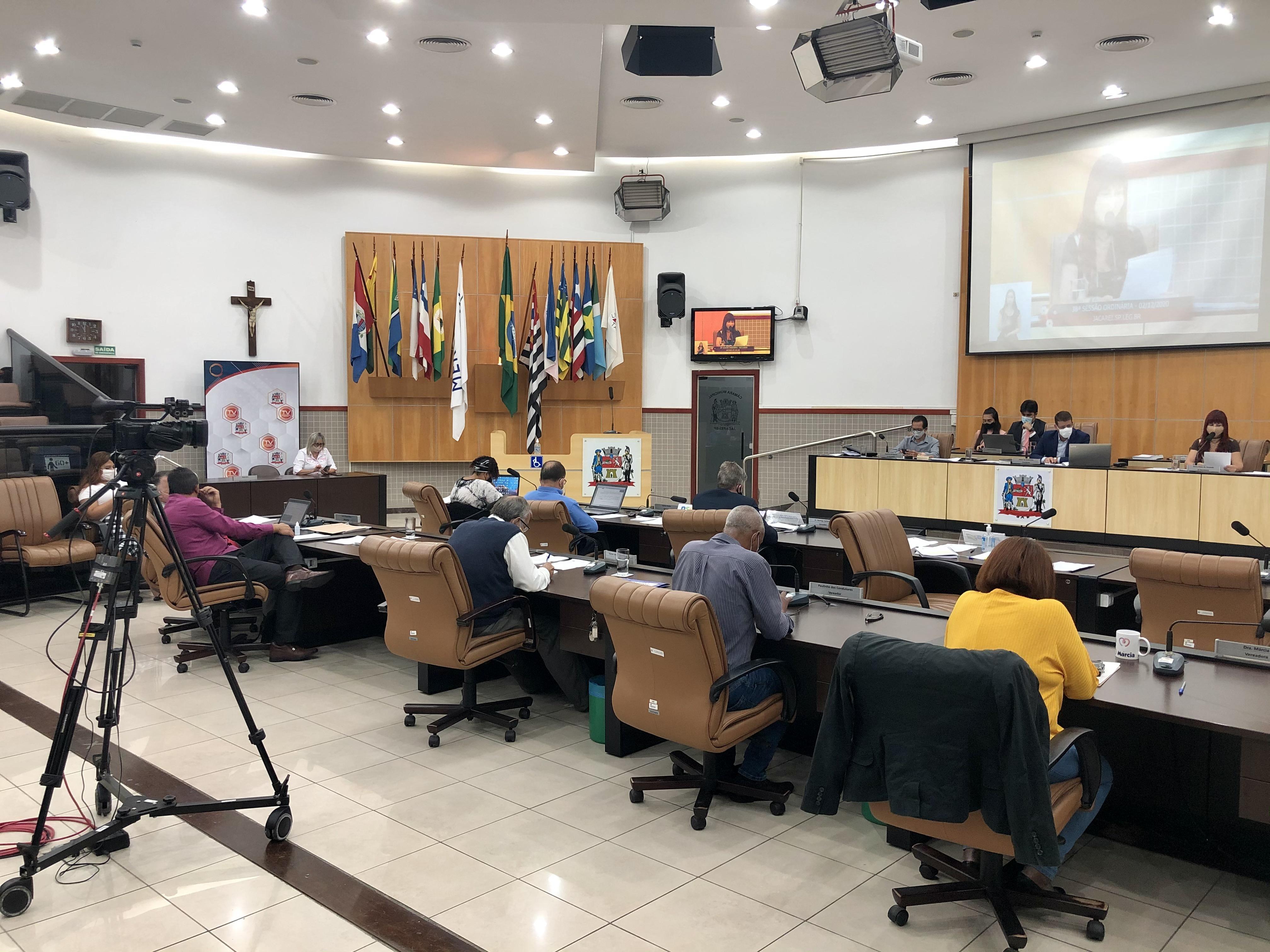 """Câmara aprova anistia parcial em """"Programa de Recuperação Fiscal"""""""