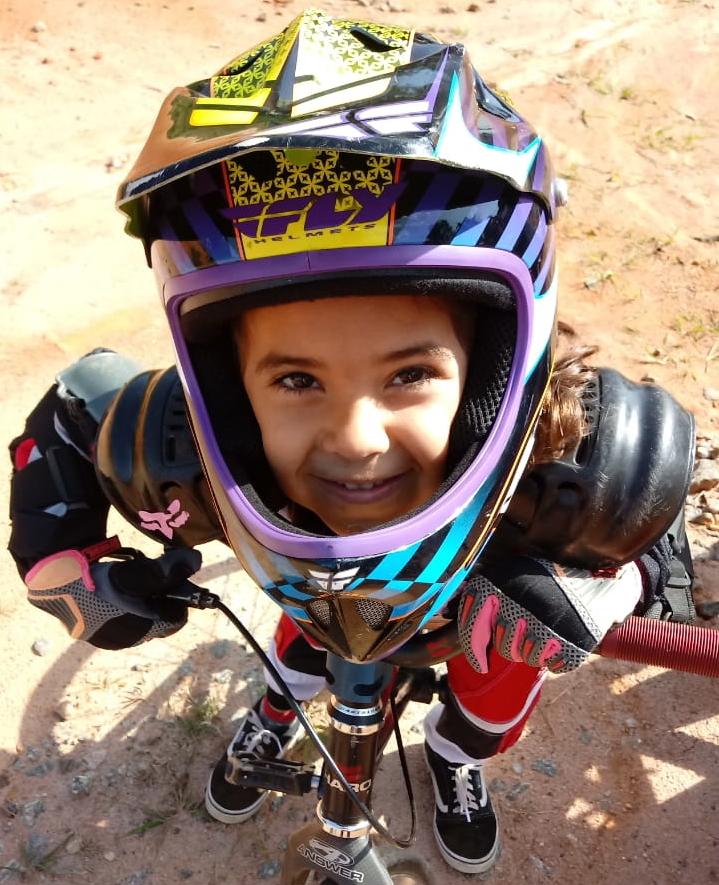 Bicicross: Jacareí conquista dois títulos na final do Paulista