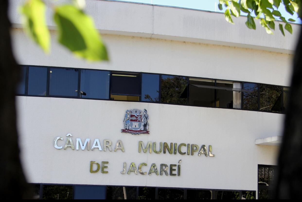 Câmara Municipal abre concurso público para cinco cargos