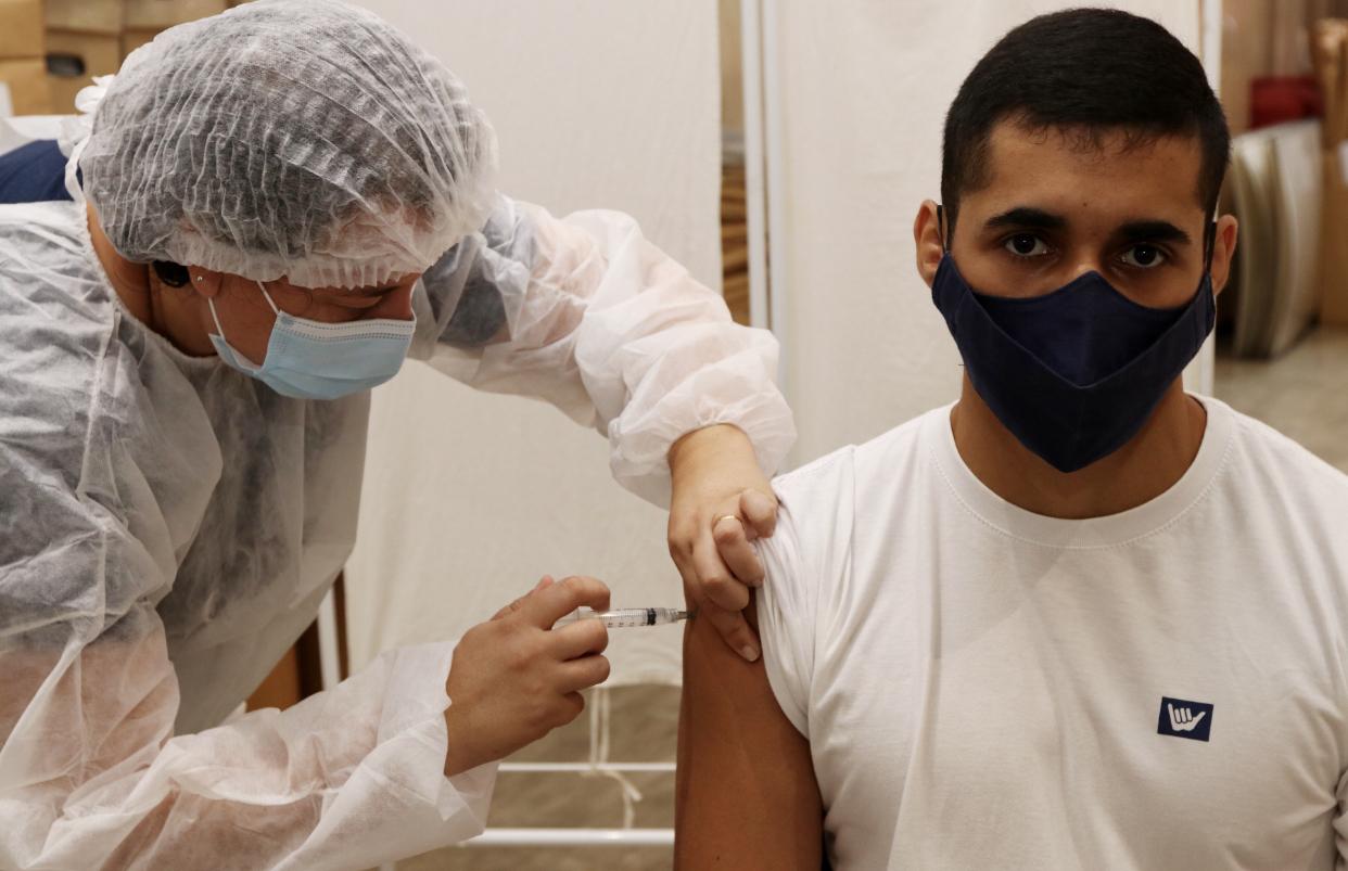 Prefeitura inicia nesta quarta-feira vacinação contra a Covid-19 de trabalhadores da Saúde ativos em Jacareí