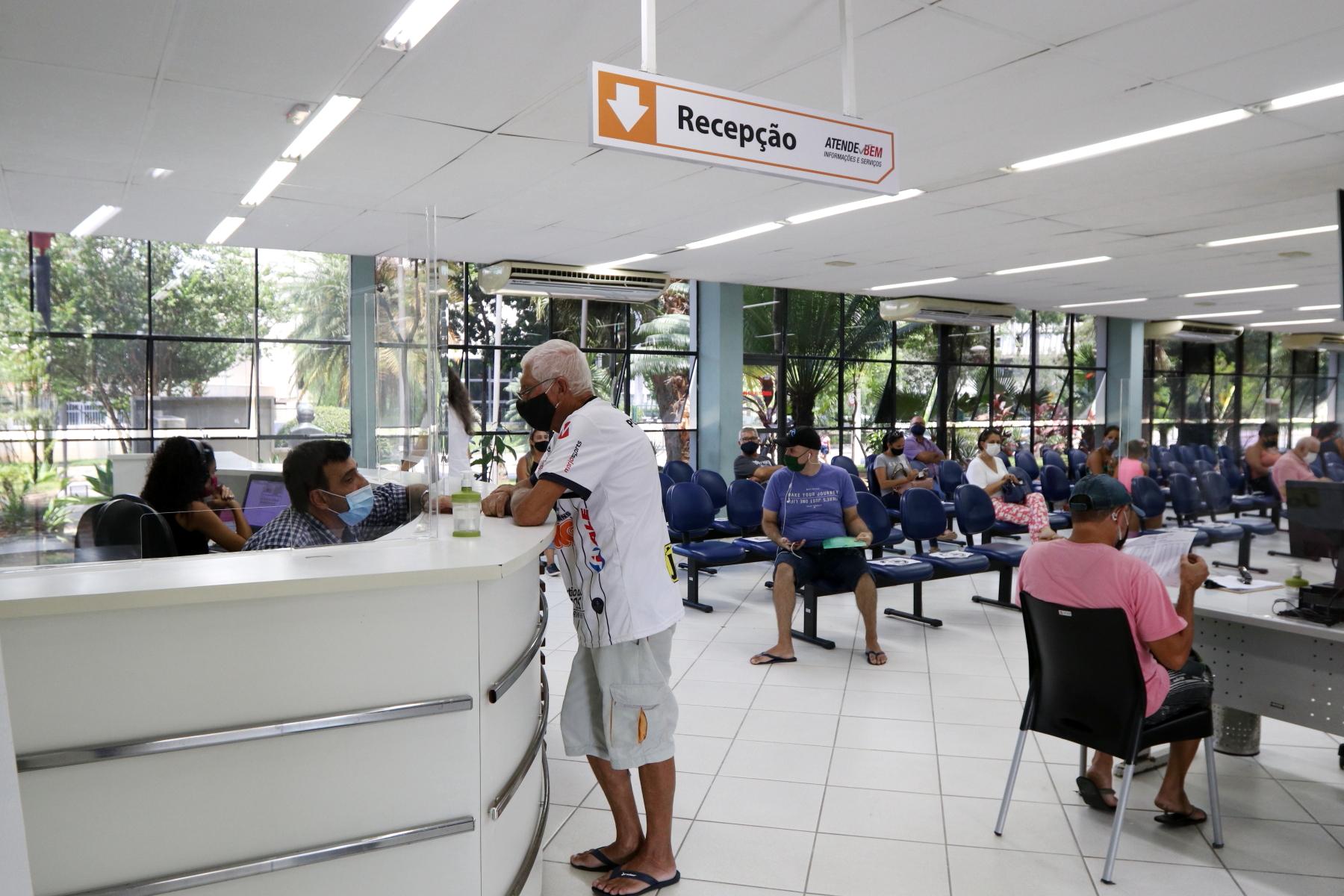 Secretaria de Segurança e Defesa do Cidadão intensifica fiscalização de ambulantes sem licença