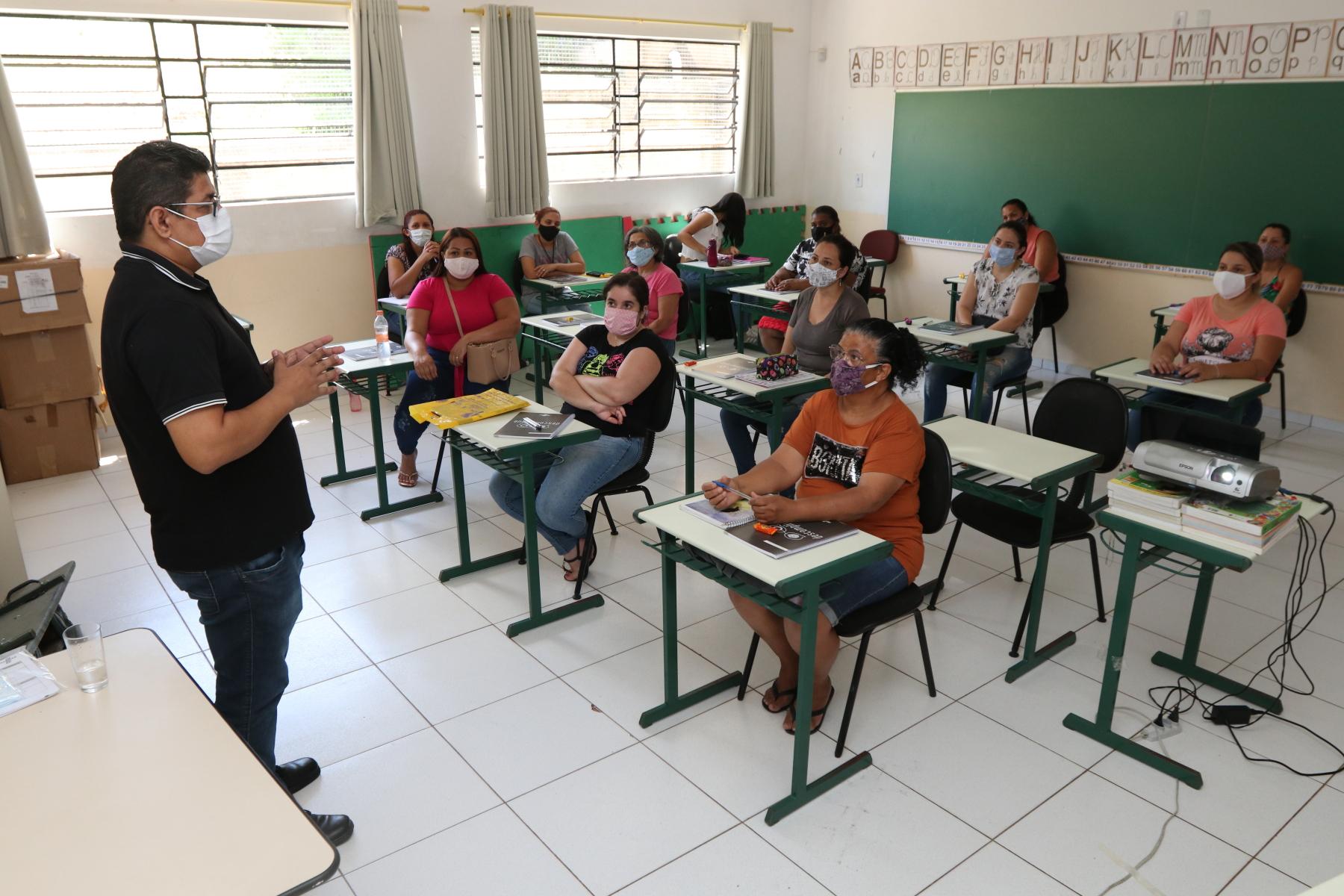 Jacareí tem curso gratuito de empreendedorismo para mulheres